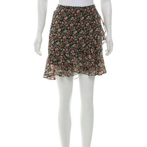 Rebecca Minkoff knee-length skirt sz M